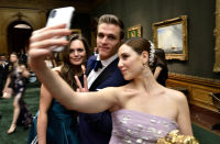 The Frick Collection Young Fellows Ball 2018 #173