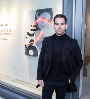 Galleria Ca' d'Oro presents Javier Martin: Blindness The Appropriation of Beauty curated by Robert C. Morgan #4