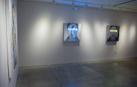 Galleria Ca' d'Oro presents Javier Martin: Blindness The Appropriation of Beauty curated by Robert C. Morgan #20