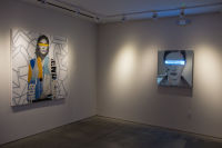Galleria Ca' d'Oro presents Javier Martin: Blindness The Appropriation of Beauty curated by Robert C. Morgan #21