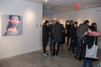 Galleria Ca' d'Oro presents Javier Martin: Blindness The Appropriation of Beauty curated by Robert C. Morgan #67
