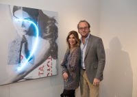 Galleria Ca' d'Oro presents Javier Martin: Blindness The Appropriation of Beauty curated by Robert C. Morgan #69