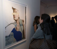 Galleria Ca' d'Oro presents Javier Martin: Blindness The Appropriation of Beauty curated by Robert C. Morgan #79