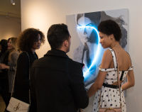 Galleria Ca' d'Oro presents Javier Martin: Blindness The Appropriation of Beauty curated by Robert C. Morgan #130