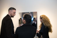 Galleria Ca' d'Oro presents Javier Martin: Blindness The Appropriation of Beauty curated by Robert C. Morgan #138