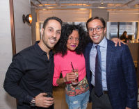 Washington Square Watches Pop-up and Monogram launch party at MOXY Times Square #1
