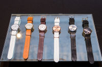 Washington Square Watches Pop-up and Monogram launch party at MOXY Times Square #7