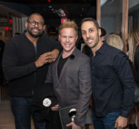 Washington Square Watches Pop-up and Monogram launch party at MOXY Times Square #14