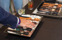 Washington Square Watches Pop-up and Monogram launch party at MOXY Times Square #15