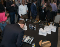 Washington Square Watches Pop-up and Monogram launch party at MOXY Times Square #62