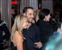 Washington Square Watches Pop-up and Monogram launch party at MOXY Times Square #80