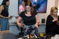 Washington Square Watches Pop-up and Monogram launch party at MOXY Times Square #85