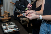 Washington Square Watches Pop-up and Monogram launch party at MOXY Times Square #94