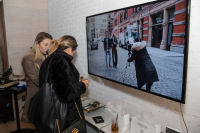 Washington Square Watches Pop-up and Monogram launch party at MOXY Times Square #95
