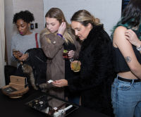 Washington Square Watches Pop-up and Monogram launch party at MOXY Times Square #96