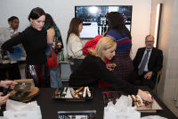 Washington Square Watches Pop-up and Monogram launch party at MOXY Times Square #106