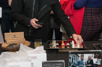 Washington Square Watches Pop-up and Monogram launch party at MOXY Times Square #107