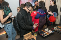 Washington Square Watches Pop-up and Monogram launch party at MOXY Times Square #108