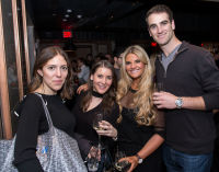 Washington Square Watches Pop-up and Monogram launch party at MOXY Times Square #115