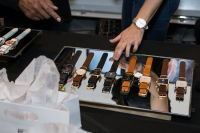 Washington Square Watches Pop-up and Monogram launch party at MOXY Times Square #125