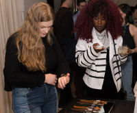 Washington Square Watches Pop-up and Monogram launch party at MOXY Times Square #141