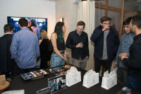 Washington Square Watches Pop-up and Monogram launch party at MOXY Times Square #155