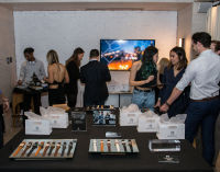 Washington Square Watches Pop-up and Monogram launch party at MOXY Times Square #157