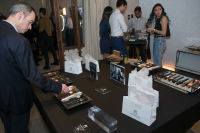 Washington Square Watches Pop-up and Monogram launch party at MOXY Times Square #165