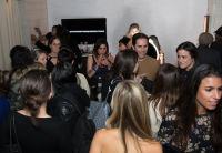 Washington Square Watches Pop-up and Monogram launch party at MOXY Times Square #167