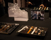 Washington Square Watches Pop-up and Monogram launch party at MOXY Times Square #169