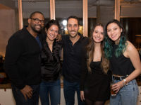 Washington Square Watches Pop-up and Monogram launch party at MOXY Times Square #175