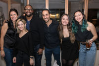 Washington Square Watches Pop-up and Monogram launch party at MOXY Times Square #178