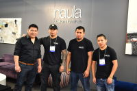 NAULA Custom Furniture, Celebrates It's 11th Year Anniversary At The 2018 Architectural Digest Design Show #3