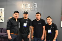 NAULA Custom Furniture, Celebrates It's 11th Year Anniversary At The 2018 Architectural Digest Design Show #7