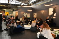 NAULA Custom Furniture, Celebrates It's 11th Year Anniversary At The 2018 Architectural Digest Design Show #26