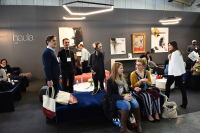 NAULA Custom Furniture, Celebrates It's 11th Year Anniversary At The 2018 Architectural Digest Design Show #30