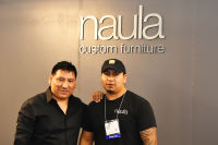NAULA Custom Furniture, Celebrates It's 11th Year Anniversary At The 2018 Architectural Digest Design Show #9