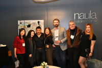 NAULA Custom Furniture, Celebrates It's 11th Year Anniversary At The 2018 Architectural Digest Design Show #67