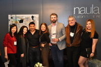NAULA Custom Furniture, Celebrates It's 11th Year Anniversary At The 2018 Architectural Digest Design Show #65