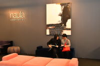 NAULA Custom Furniture, Celebrates It's 11th Year Anniversary At The 2018 Architectural Digest Design Show #5