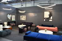 NAULA Custom Furniture, Celebrates It's 11th Year Anniversary At The 2018 Architectural Digest Design Show #2