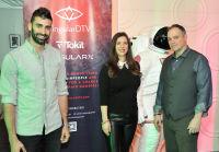 SingularDTV #Aroundtheblock Cocktail Party #17