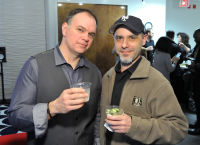 SingularDTV #Aroundtheblock Cocktail Party #42