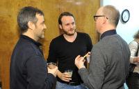 SingularDTV #Aroundtheblock Cocktail Party #48