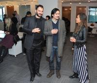 SingularDTV #Aroundtheblock Cocktail Party #62