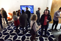 SingularDTV #Aroundtheblock Cocktail Party #123