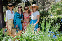 Katia Francesconi of The Francesconi-Tisch Charitable Fund and Erica Pelosini host an Earth Day Picnic #26