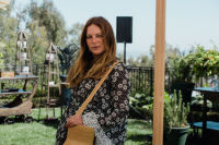 Katia Francesconi of The Francesconi-Tisch Charitable Fund and Erica Pelosini host an Earth Day Picnic #69