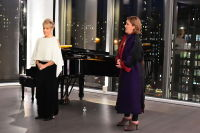Changing the World through Art:  A Cocktail and Concert with Metropolitan Opera stars, Alice Coote, Joyce DiDonato & Bryan Wagorn #147