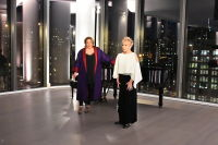Changing the World through Art:  A Cocktail and Concert with Metropolitan Opera stars, Alice Coote, Joyce DiDonato & Bryan Wagorn #166